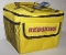 Washington Redskins Insulated Bungie 12 Pack Cooler