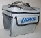Detroit Lions Insulated Bungie 12 Pack Cooler