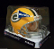 Green Bay Packers (61-79) Throwback Mini Helmet Riddell
