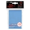 MTG Deck Protector Card Sleeves Light Blue Ultra Pro Pack (50)