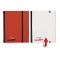 Pro-Binder Album 4 Pocket Red/White Ultra Pro (1)