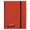 Pro-Binder Album 9 Pocket Side Load Red Ultra Pro (1)