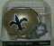New Orleans Saints (67-75) Throwback Mini Helmet Riddell